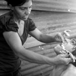 Silvia Pérez: ejemplo de lucha y vida